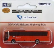 1/150 Odakyu Hakone Highway Bus GSE Color Bus 「 The Bus Collection 」 [292296]