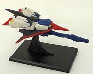 Wave Rider (Hyper Mega Launcher) 「 Gundam Collection Vol. 10 」