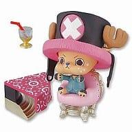 "Chopper ""Pitch Chara Land Series One Piece Wonderland Tea Party in Straw Hat Crew"""