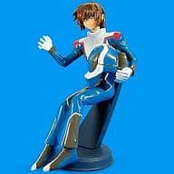 Kira Yamato 「 Halo Cap MOBILE SUIT GUNDAM SEED DESTINY 02 」
