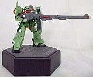 Garanak Warrior, Sharpener Collection EX, 2 nd MOBILE SUIT GUNDAM SEED DESTINY