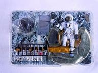 「 Royal Standing on the Moon (Astronaut Standing on the Moon), Royal Museum of Science, First Exhibition Hall, Moon and Beyond 」