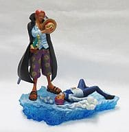 Shanks appeared !! ONE PIECE LOGBOX Marin Ford