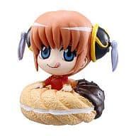 """Kagura Donut B """"Puchi Chara Land Gintama Gin-san's Donut Shop"""""""