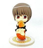 """Okita Donut B """"Puchi Chara Land Gintama Gin-san's Donut Shop"""""""