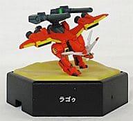 TMF/A-803 ラゴゥ Sharpener Collection EX Gundam SEED 2 nd installment
