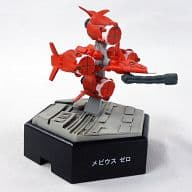 Mevius 0 (Secret) Sharpener Collection EX Gundam SEED 2 nd Installment