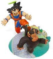 "Battle with Gravity! ""Dragon Ball Capsule Neo Returned Saiyan Hen"""