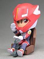 "Shin Asuka Ver. ""Mobile Suit Gundam SEED DESTINY Petit Studios Stage 1"""