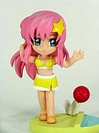 Meer Campbell (Red Halo Ver.) 「 MOBILE SUIT GUNDAM SEED DESTINY Petit Studio stage5 」