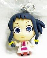 Hikari 凪由 Robes 「 Kokusai Figure Mascot YUMEKUI MERRY 」