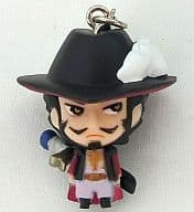 Mihawk Chara Fortune series ONE PIECE horoscope Marine Ford Ver ★