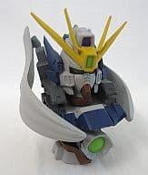 Wing Gundam 0 Custom Mobile Suit Gundam Gundam Head 3 「 Mobile Suit GUNDAM WING Endless Waltz 」