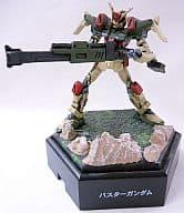 GAT-X103 Buster Gundam 「 MOBILE SUIT GUNDAM SEED 」 Sharpener Collection EX