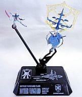Mother Vanguard / Mitayo Gundam X-1 Attached 「 Costume Fleet Collection Mobile Suit Gundam ACT6 」