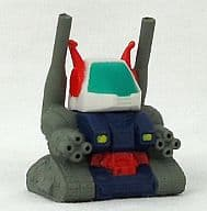 RX-75-4 RX-75 Guntank (Ver. 1.1) 「 SD Gundam Full Color Stage 10 Best Selection 」