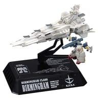 Birmingham & Gundam GP-02 「 Cosmofleet Collection Mobile Suit Gundam ACT2 」
