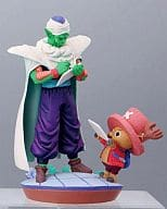 "Chopper & Piccolo / Full Color ""DRAGON BALL Capsule Neo with One Piece"""