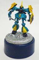 MSN-03 Yakto Doga (Green) 「 Mobile Suit Gundam 」 Sharpener Collection PART2