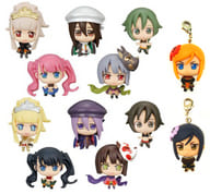 """All 12 types set """""""" Game Characters collection mini world tree labyrinth III """""""""""