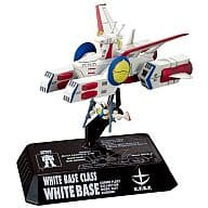 「 Cosmofleet Collection with White Base Gundam Mobile Suit Gundam ACT1 ~ 0079 : One Year War - 」