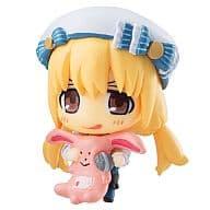 "Kyou Futaba ""Cutie Figure Mascot Idol Master Cinderella Girls"""