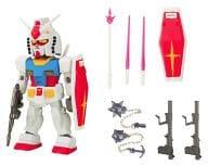 RX-78 Gundam fully equipped ver. 「 Ichiban KUJI Gundam series ~ Amuro history ~ 」 C Prize deformed mechanic collection