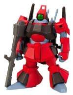 MSA-099 Rick Diaz 「 Ichiban KUJI Gundam Series - Amuro History - 」 H Award Deformed Mechanic Collection