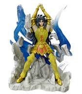 """Gemini's saga (evil) """"Saint Seiya Cross Box-Golden Saints Hen Vol. 1-"""""""