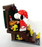 IN THE NIGHT - In Zana - (Clothing : red) 「 The Art of Dreams Snoopy World 2 」