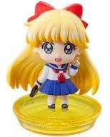 Sailor Venus A 「 Puchikyara! Series Pretty Guardian Sailor Moon Puchito Gakuen Seikatsu! Hen 」
