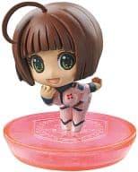 """Makoto Harada """"Pitch Chara! Series Space Battleship Yamato2199 Petit Yamato Girls!"""""""