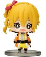 """Momo """"One Coin Mini Figure Collection Mechacure Actity"""""""