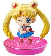 """Sailor Moon (B) """"Petit Chara! Series Sailor Moon Petit Oshiyoyo! Hen GLITTERver."""""""