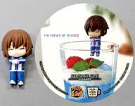 "Fuji Shusuke ""Ochatomo Series-New The Prince of Tennis Prince's Tea Time"""