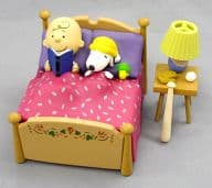 BED : ON - Bed On - (Futons : red purple) 「 : The Art of Dreams Snoopy's World 2 」