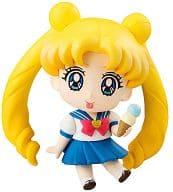 "Tsukino UsagiA \ ""Petit Chara! Series Sailor Moon more ☆ maiden school life! Hen"" """