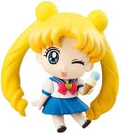"Tsukino UsagiB \ ""Petit Chara! Series Sailor Moon more ☆ maiden school life! Hen"" """