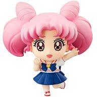 "Chibiusa A ""Pitch Chara! Series Sailor Moon more ☆ maiden school life! Hen"""
