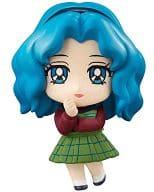 "Kaiou Michiru A ""Pitch Chara! Series Sailor Moon more ☆ maiden school life! Hen"""