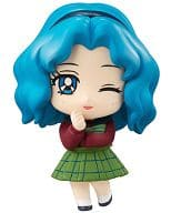 "Kaiou MichiruB ""Petit Chara! Series Sailor Moon More ☆ Otome's School Life! Hen"""