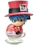 """Sakata Gintoki """"Pet Chara Land GINTAMA Gintama of Wonderland's Red Rouge of Passion ★"""""""