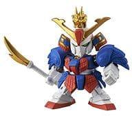 Musha Seita Ganda Muku 「 Mobile Suit Gundam Gashapon Senshi DASH02 」