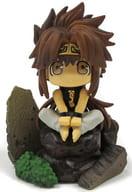 Gaiden Ver. 「 Color collection mini Figure DX Saiyuki Series 」