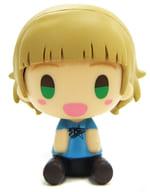 Himeno Kanon Mental Small Toy Figure 「 Ichiban KUJI idol Master SideM ~ Anniversary memorial ~ 」 Q Award