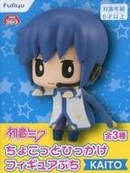 Kaito 「 Hatsune Miku Series, Little Trick Figure Petit 」