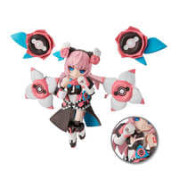 3. Megurine Luka 「 Desktop Singer Hatsune Miku Series 」