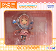 Kakamigahara Nadeshiko Smile Ver. Mini Figure 「 Laid-Back Camp △ 」 Painted Mini Figure PLUM Direct Sales Only
