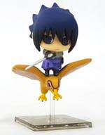 2. Sasuke Uchiha 「 Puchikyara Land Naruto Shippuden Shiniro! Kuchiyose no Jutsu! 」