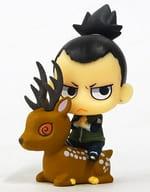 4. Nara Shikamaru 「 Puchikyara Land NARUTO - Naruto Uzumaki - Shippuden Shiniro! Kuchiyose no jutsu! 」